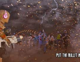 #28 для Zombie Shooter 3d Game screenshots от Abdallah3597