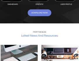 #15 for Make an email template look great by amitbepari