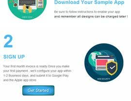 #13 for Make an email template look great by adnanbahrian