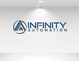 #30 for Infinity Logo Design by shanazparvin57