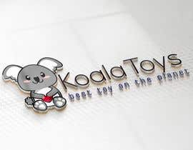 #39 cho I need a logo for my toy store, the name is Koala Toys bởi anik00