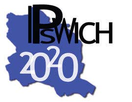 #35 for Logo Design for Ipswich2020 af SkyDevelopers
