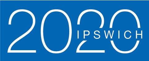 Inscrição nº 10 do Concurso para Logo Design for Ipswich2020