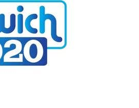 #41 for Logo Design for Ipswich2020 af arwin21