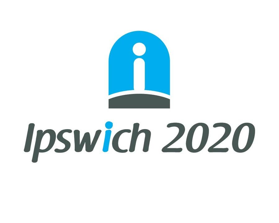 Contest Entry #44 for Logo Design for Ipswich2020