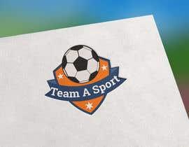 #72 for Design logo for sports agency af Rafiq24h