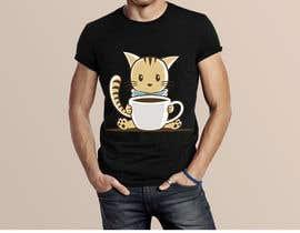 Nro 12 kilpailuun Coffee Cat käyttäjältä muhhammadzaber