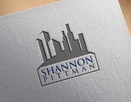 #87 for Logo for Shannon Pittman by shahadatmizi