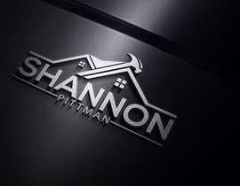 #57 for Logo for Shannon Pittman af imamhossainm017