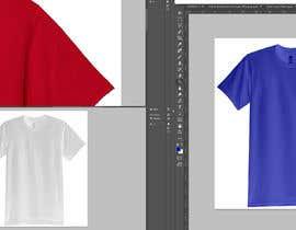 Nro 13 kilpailuun Wordpress Graphic Design for Blank T-Shirt käyttäjältä DesignArt2016
