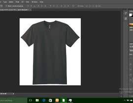 #14 for Wordpress Graphic Design for Blank T-Shirt by rahathossenmanik