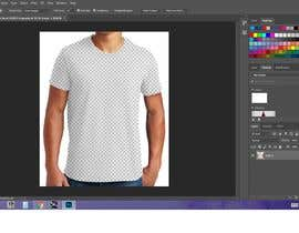 #17 for Wordpress Graphic Design for Blank T-Shirt by Nirmalroy200352