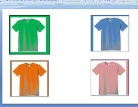 Nro 12 kilpailuun Wordpress Graphic Design for Blank T-Shirt käyttäjältä bcross02061987