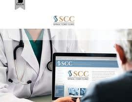 #259 for Logo design for Spinal Cord clinic af basemcg