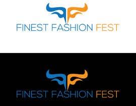 #126 для Design a logo for my Fashion Festival Event от Anjura5566