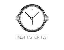 #138 для Design a logo for my Fashion Festival Event от littlenaka