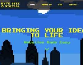 #11 cho Byte Size HomePage bởi jodyjoo