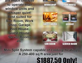 #6 for Flyer Design for ac business by Albasito