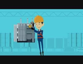 #2 untuk Animation for live working within electrical industry oleh Maik27