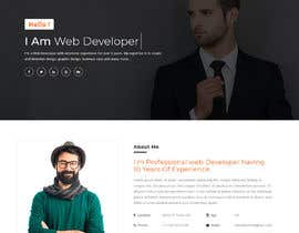 #11 para Creative design for resume por mdbelal44241