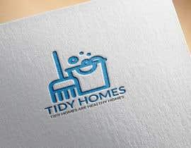 #155 for Tidy Homes Logo by khadijakhatun233