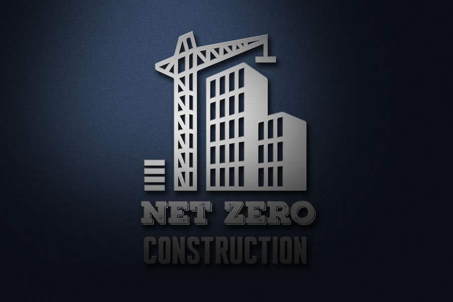 Kilpailutyö #65 kilpailussa Create our company logo