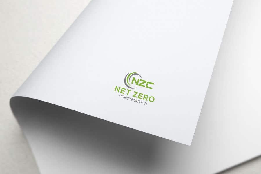 Kilpailutyö #82 kilpailussa Create our company logo
