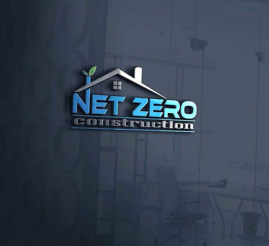 Kilpailutyö #144 kilpailussa Create our company logo