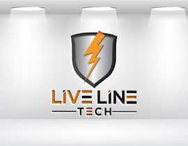 #303 для Simply design our new logo (Energy theme - High voltage) от mahamid110