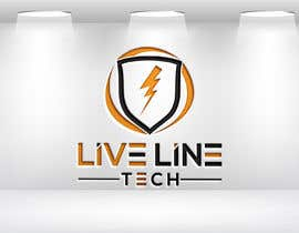 #325 для Simply design our new logo (Energy theme - High voltage) от mahamid110