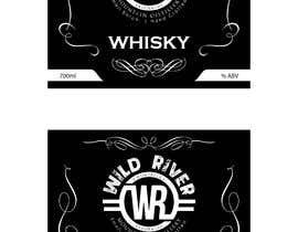 Shekhar74 tarafından Desing a front label for my Australian whiskey için no 19