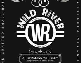 krisjadhav97 tarafından Desing a front label for my Australian whiskey için no 22