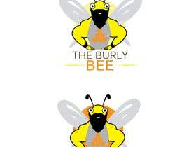 #60 para The Burly Bee Company por kawinder