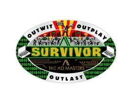 hamdanmarzuq tarafından Custom Survivor TV Show Graphic için no 47
