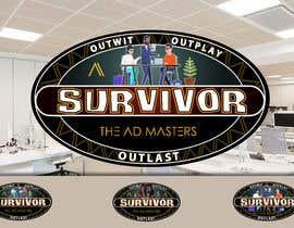 AdnanAich tarafından Custom Survivor TV Show Graphic için no 44