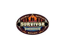 Sharmin9988 tarafından Custom Survivor TV Show Graphic için no 32