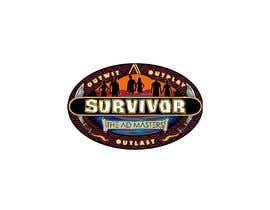 Sharmin9988 tarafından Custom Survivor TV Show Graphic için no 39