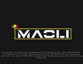Nro 361 kilpailuun New Band Logo käyttäjältä marashel95