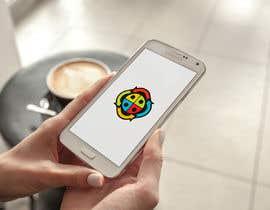 #4 для Ludo app logo for android ios от zainashfaq8