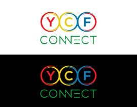 Nro 300 kilpailuun Business Logo Design: YCF Connect käyttäjältä MaaART