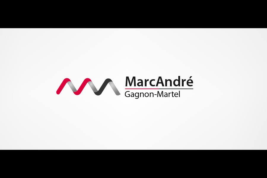 Penyertaan Peraduan #63 untuk Logo Design for my personal branding as a consultant