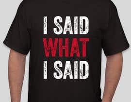 KaimShaw tarafından Shirt Design(s) için no 113