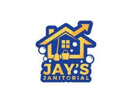 Nro 96 kilpailuun Jay's Janitorial Logo Design käyttäjältä BrilliantDesign8