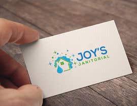 Nro 108 kilpailuun Jay's Janitorial Logo Design käyttäjältä mdrazuahmmed1986