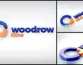 #57 cho Logo Design for Woodrow Kilns 3d bởi Xilako