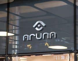 #3456 untuk Design a Logo for ARUNA - creating new Dimensions oleh Ron83