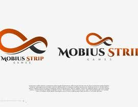 #17 for Mobius Strip Games needs new brand logo, splash screen and website banner by jrcc1023