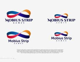 #20 for Mobius Strip Games needs new brand logo, splash screen and website banner by jrcc1023