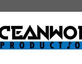 #57 cho Logo for Oceanworks Productions bởi artimgashioff