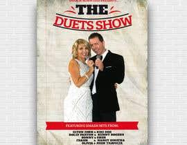 trupstech tarafından Create a Poster - Duets Show için no 19